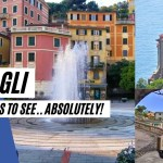 Zoagli, what to see