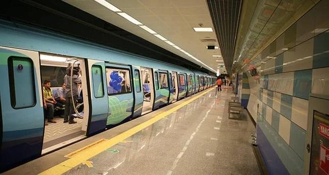 مترو باشاك شهير