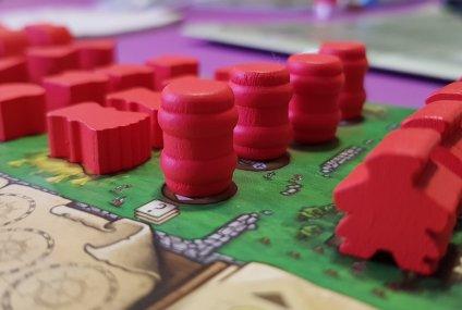 Clans of Caledonia – Recensione