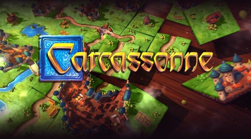 app Carcassonne