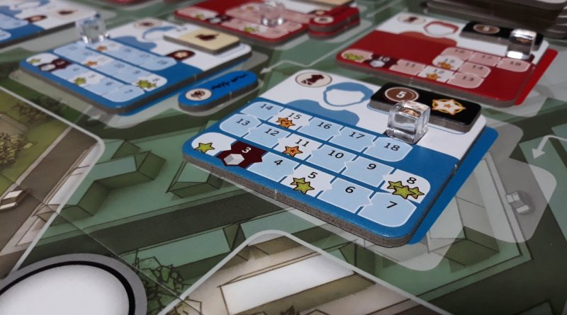 The Gallerist recensione