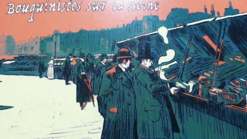 Paris: la cité de la lumière 2