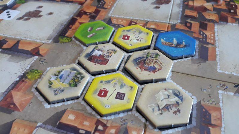 I castelli della Borgogna deluxe