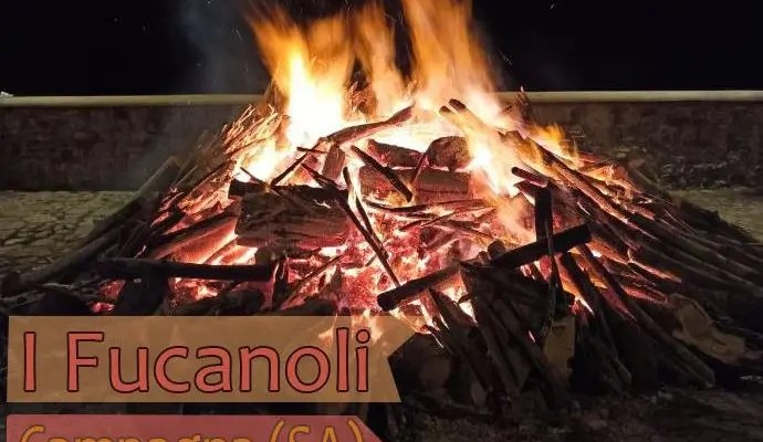I Fucanoli – Campagna (SA) – 2019