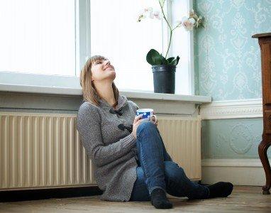 Risolvere problemi con l'impianto di riscaldamento