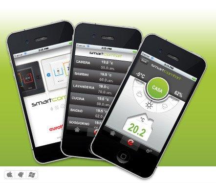 smatcomfort-app