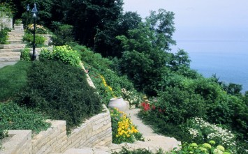 Highland Park Bluff Restoration