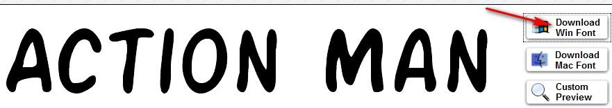 Cara Menambah Font Di Komputer (2/6)