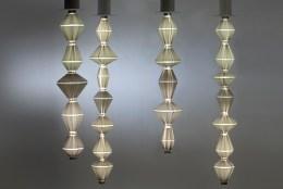 ¿Puede una lámpara cobrar vida?