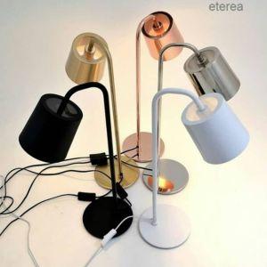 Lámpara de escritorio Eterea varios colores