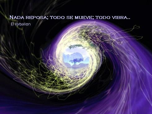 Resultado de imagen de Kybalion, nada es estático en el Universo