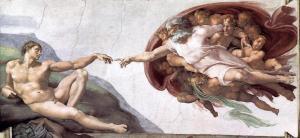 dios crea