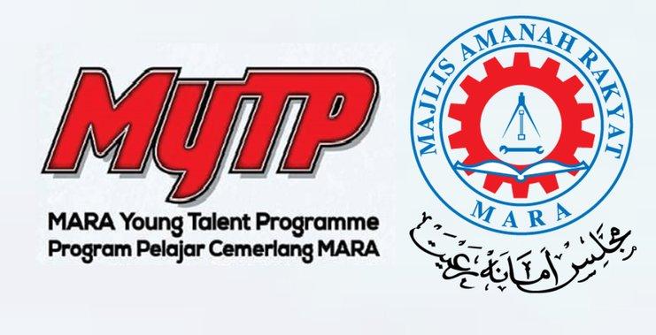biasiswa mara young talent programme 2018