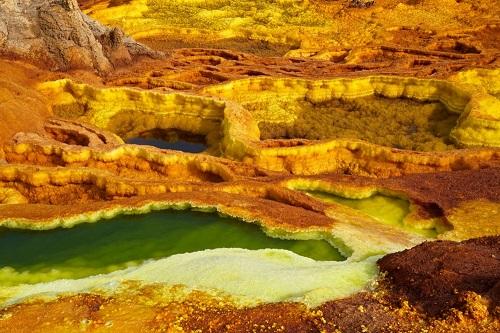 gurun danakil