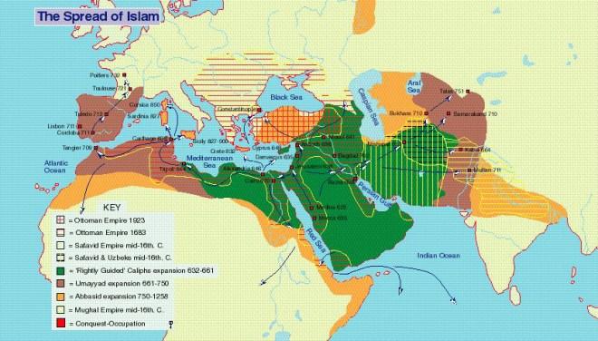kepimpinan umat islam sunni di bawah dinasti umayyah dan abbasiyah