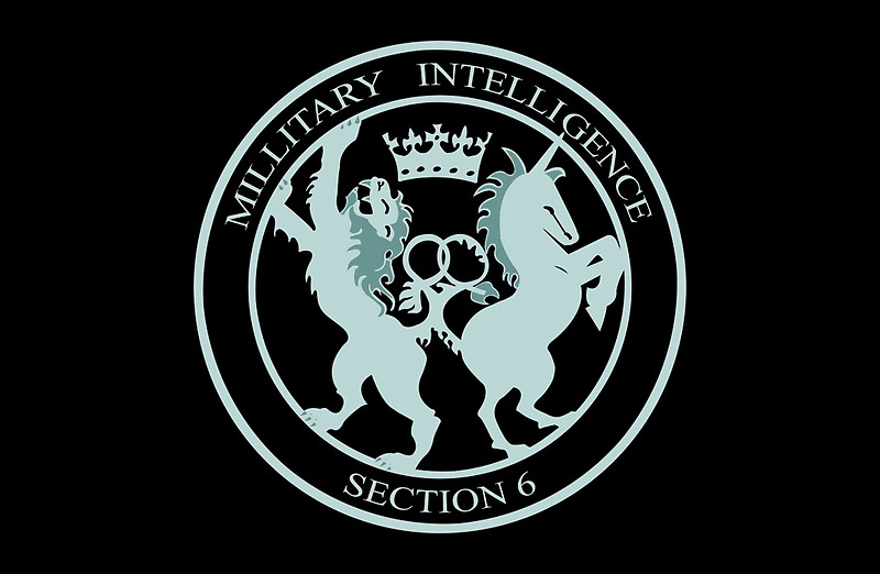 military intelligence section 6