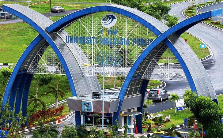 universiti malaysia perlis terbaik di malaysia