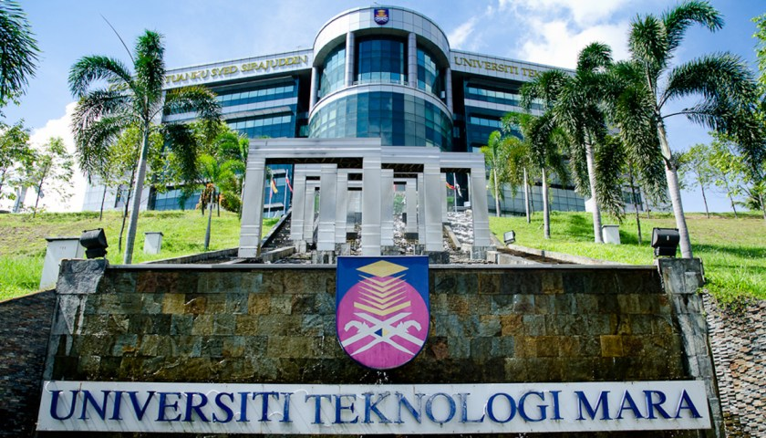 universiti teknologi mara terbaik di malaysia