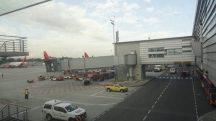 """Aeroporto """"El Dorado"""" Bogotá Colômbia AVIACA Conexões Escala tocumen panama"""