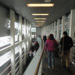 Rampa Aeroporto Internacional El Dorado Bogotá 2