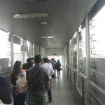 Rampa Aeroporto Internacional El Dorado Bogotá