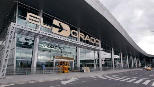 Airport, Aeroporto, Internacional, El Dorado, Bogotá, Colômbia, Aeropuerto, h,
