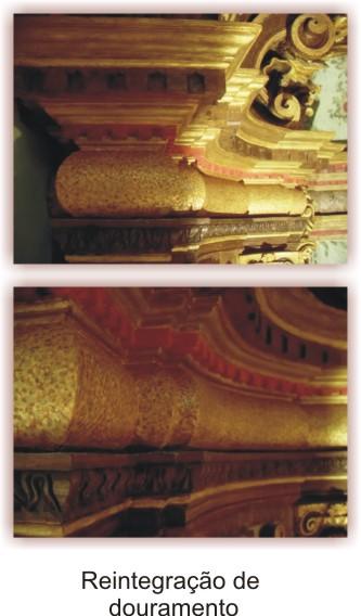 Restauração Igreja Santa Efigênia Ouro Preto Brasil Unesco Patrimônio Mundial