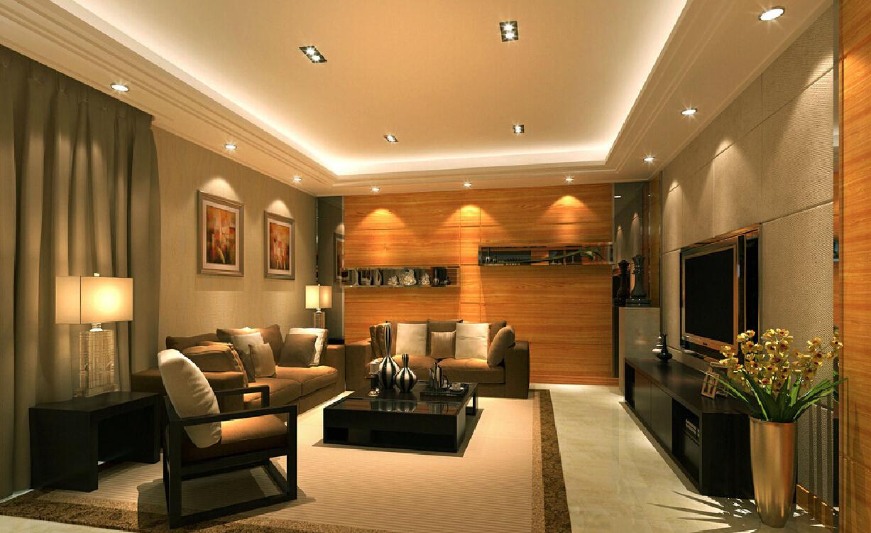 LIVING Iluminação tarefa destaque ambiente lighting design