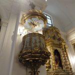 Centro_Cultural_recoletos_Franciscanos_Pulpito_Cemitério