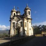 Minas Gerais_Irmandade_Unesco_ Patrimônio_Estrada Real_Arquitetur_Bbarroco_Aleijadinho_Humanidade