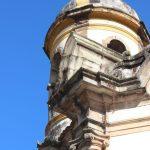 Estrada Real_Minas Gerais_Irmandade_Unesco_Patrimônio_Humanidade_Arquitetura_Bbarroco_Aleijadinho_ torre_sino