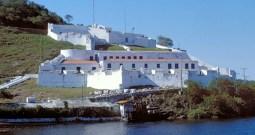 3. Forte Coimbra Corumbá (MS)