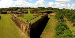 Forte de Príncipe da Beira Costa Marques (RO)