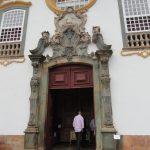 Matriz_Patrimônio_Unesco_arquitetura_Estrada_Real_Aleijadinho_ Irmandade_Barroco Mineiro_Irmandade_Latino America