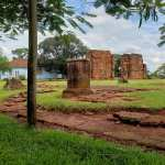 Rio Grande do Sul_Brazil_Patrimônio_Unesco_Sete_Povos_Missões_Guaranis_Misiones