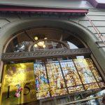 Las Violetas_Violetas_Medrano_Rivadavia_ Argentina_Notaveis_Tango_ Almagro_bairro_Patrimonio_Cultural_ciudad_barrio