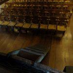 Barroco_Casa da Ópera_Patrimônio Cultural _Humanidade_Unesco_Restauração_Estrada Real_Minas Gerais_Brasil