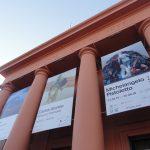Museu_Belas Artes_América Latina_Recoleta_exposição_arte_patrimônio_arte contemporânea_turismo cultural_muestra_coleccion_Fachada