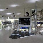 Argentina_Parque 3 Febrero_Palermo_Bosque_cúpula_Patrimônio_El Rosedal_ Full Dome_realidade virtual_Astronomia_RGB Lighting_Led