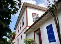Museu_Oratório_Igreja_Carmo_Ouro_Preto_Fachada_12