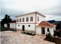 Museu_Oratório_Igreja_Carmo_Ouro_Preto_Fachada_3