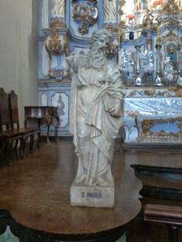 Igreja_São Francisco Paula_ Ouro Preto_Estatuas Adro_2