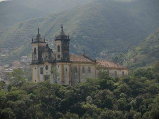 Igreja_São Francisco Paula_ Ouro Preto_Vistas_3