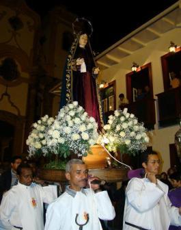 Ouro Preto_Semana Santa_ Procissão da Soledade_3