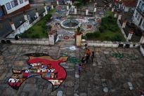 Ouro Preto_Semana Santa_Tapetes_Devocionais_Serragem_Horiz_1