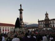 Procissão_Encontro_Ouro Preto_ Semana Santa_Praça Tiradentes_1