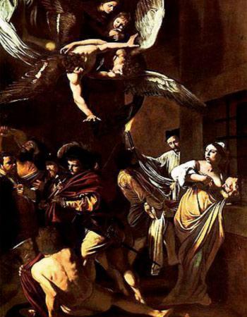 La sette Opere di misericordia