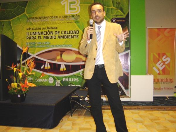 Víctor Zapatero