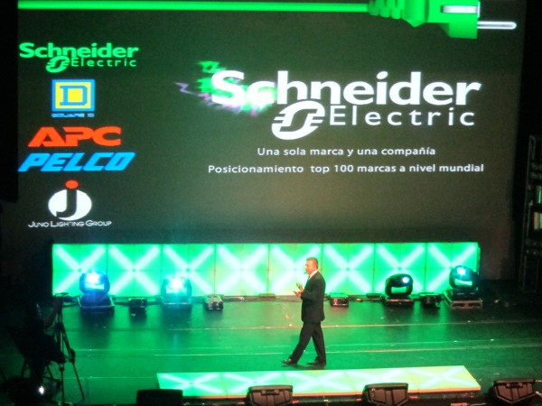 Schreder Electric