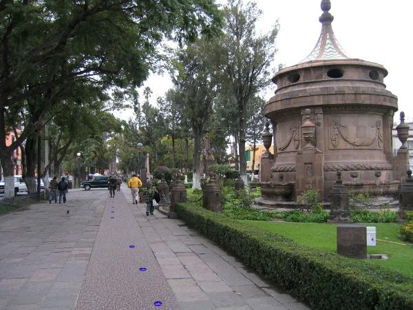 AguaDiaTap
